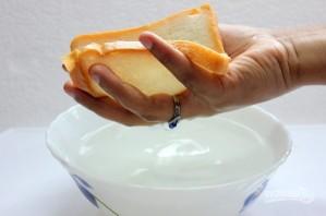 Оригинальная закуска из картофеля - фото шаг 5