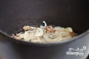 Суп с мясными фрикадельками - фото шаг 7
