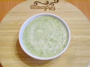 Сыроедческий суп-пюре - фото шаг 5
