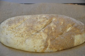 Мраморный хлеб - фото шаг 24