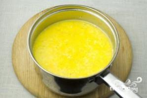 Суп из болгарского перца - фото шаг 11