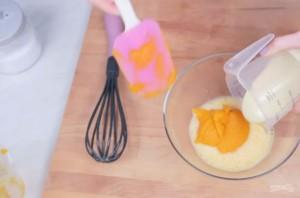 Мини-пироги (3 начинки) - фото шаг 5