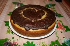 "Торт ""Ивашкины кудряшки"" - фото шаг 2"