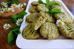 Мятное печенье - фото шаг 6
