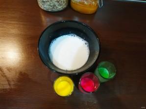 Праздничное желе - фото шаг 3