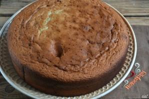 Торт на годик мальчику - фото шаг 1
