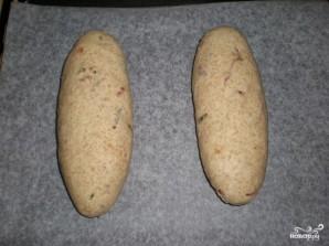 Ароматный хлеб - фото шаг 4