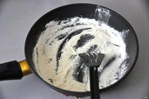 Красный мясной соус - фото шаг 4