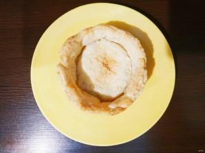 Лимонный  тарт с меренгой - фото шаг 11