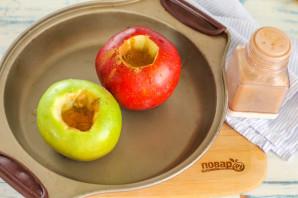 Запеченные яблоки для детей - фото шаг 3