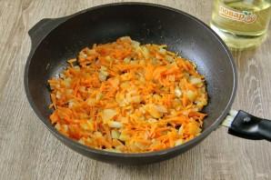 Макароны по-флотски с томатной пастой - фото шаг 4