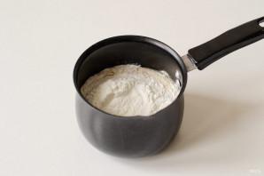 Постный сыр в домашних условиях - фото шаг 4