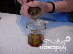 Французский соус (винегрет) - фото шаг 7