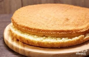 Торт на последний звонок - фото шаг 5