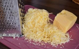 Хот-дог с сыром - фото шаг 3