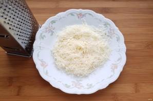 Рыбный пирог с тестом фило - фото шаг 5