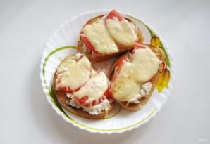 Горячие бутерброды с куриной грудкой - фото шаг 7