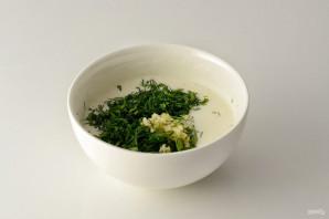 Соус для овощей - фото шаг 4