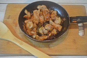 Свинина барбекю по-корейски - фото шаг 5