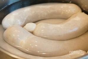 Печеночная колбаса - фото шаг 6