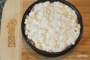 Творожный кекс с яйцами - фото шаг 6