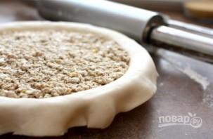 Канадский мясной пирог - фото шаг 3