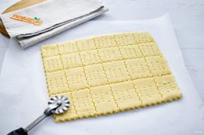 """Печенье """"3 ингредиента"""" - фото шаг 4"""