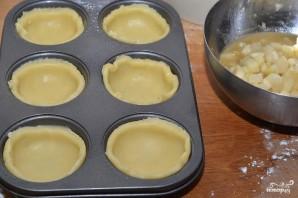Пирожки с грушами - фото шаг 10