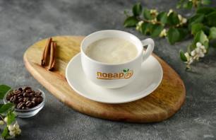 """Кофе """"Кон лече"""" - фото шаг 6"""