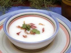 Картофельный суп - фото шаг 6