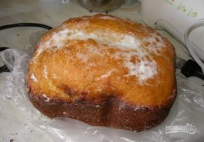 Кулич для хлебопечки - фото шаг 7