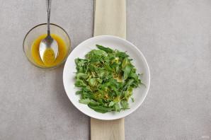 Салат из утки - фото шаг 5