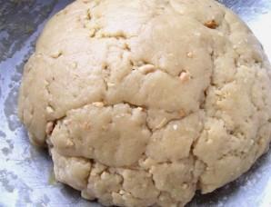 Печенье с арахисом - фото шаг 6