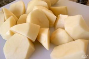 Японский картофельный салат - фото шаг 1
