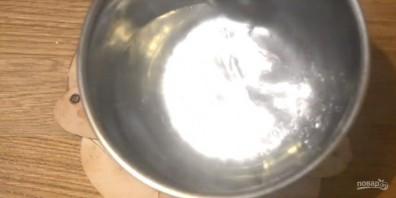 Клубничный тарт с заварным кремом - фото шаг 7