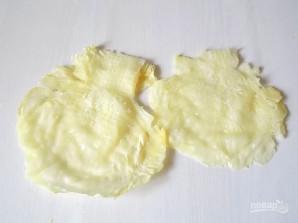 Голубцы в томатно-сметанном соусе - фото шаг 6