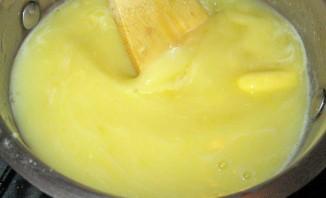 Лимонные пирожные с безе - фото шаг 4