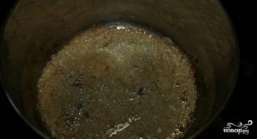 Томатный крем-суп со сливками - фото шаг 3