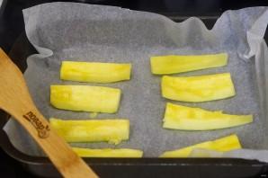 Цукаты из кабачков - фото шаг 3