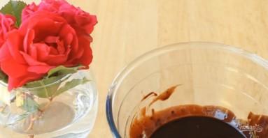 Шоколадный рулет (лучший рецепт) - фото шаг 1