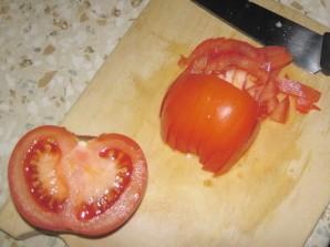 Плов из баранины с помидорами - фото шаг 5