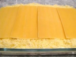 Лазанья с сыром и ветчиной - фото шаг 16