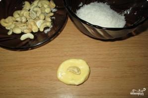 Бурфи из сухого молока - фото шаг 3