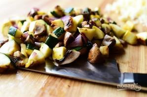 Вегетарианские энчиладас - фото шаг 3