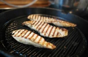 Куриное филе в соевом соусе - фото шаг 3