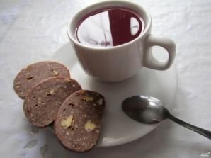"Шоколадная ""Картошка"" - фото шаг 5"