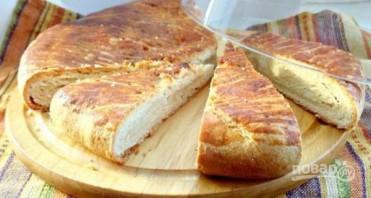 Армянский пирог - фото шаг 7