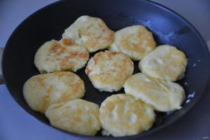 Картофельный бургер - фото шаг 10