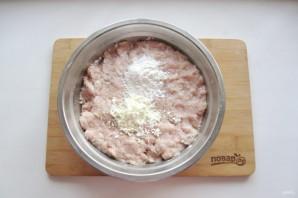Домашняя колбаса в пакете - фото шаг 4