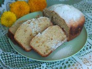 Творожный кекс в хлебопечке - фото шаг 7